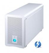 NetStor Thunderbolt2