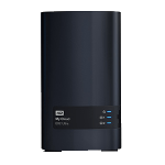 The WD My Cloud EX2 Ultra 4TB NAS Unboxing, Walkthrough and Talkthrough 2