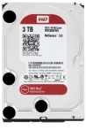 The Western Digital Red 3TB NAS Drive Speed Test WD30EFRX