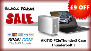 4-black-friday-deal-akitio-thunder3-pcie-thunderbolt-3-case-t3pb-t3dis-aktu-sale