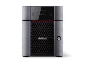 Choosing the right Buffalo NAS for 2017 – The TeraStation 3010 Series 2-Bay and 4-Bay NAS Servers 7