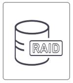 TerraMaster NAS Servers and DAS RAID 0 RAID 1 RAID 5 Enclosures for Windows and Mac