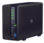 The Synology DS209+II NAS Server 3rd Generation Network Attached Storage Server