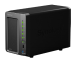 The Synology DS710+ NAS Server 4TH Generation Network Attached Storage Server