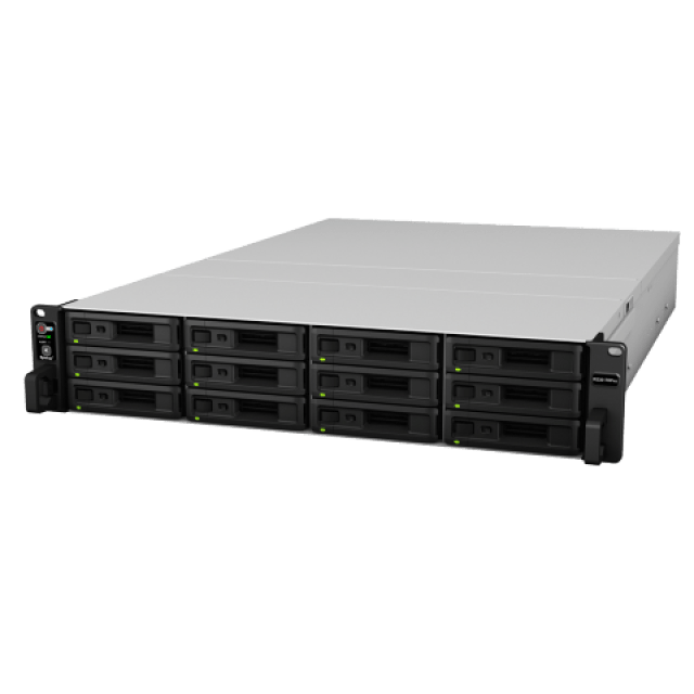 The Synology RS3617RPxs 12-Bay Enterprise NAS for Business Server Needs Walkthrough and Talkthrough 2