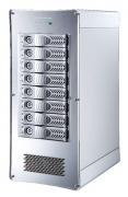 NetStor 8-Bay Thunderbolt3 RAID NA762TB3 Desktop For 8x SAS SATA HD Built-in RAID 0 1 5 and more