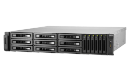 The QNAP TVS-1582TU finally revealled - The Thunderbolt 3 Rackmount NAS 4