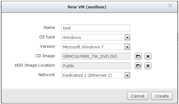 What is a Virtual Machine? How do I put one on my NAS? and