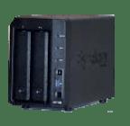 Synology DS718+ Diskstation NAS Server - Edited