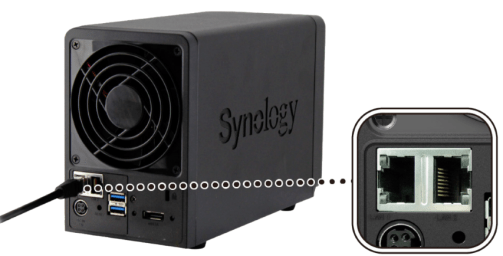 Synology DiskStation DS718+ - A Hardware Installation Guide Part 11