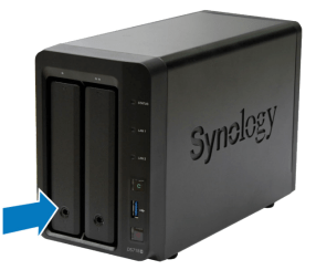 Synology DiskStation DS718+ - A Hardware Installation Guide Part 4