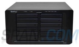Synology fs1018 Flashstation NAS from Synology