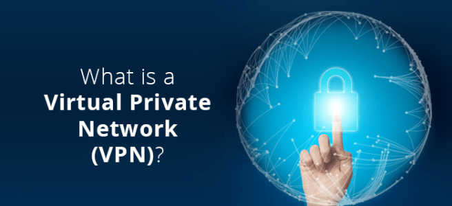 What is a VPN and why should I get one for my NAS? - NAS Compares