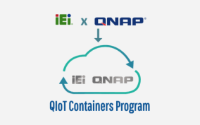 IEI QNAP and the Mustang 200