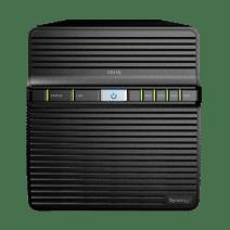 DiskStation DS418j Synology NAS 1