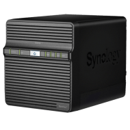 DiskStation DS418j Synology NAS 2