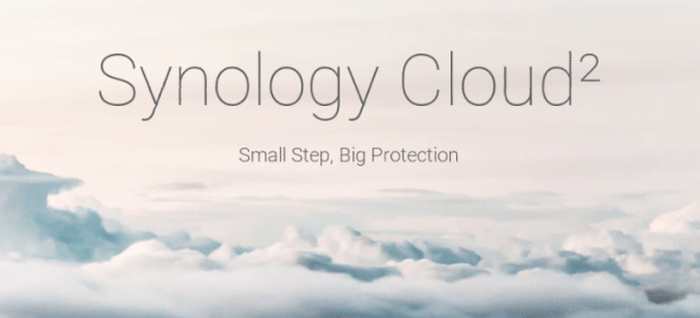 Synology C2 Cloud