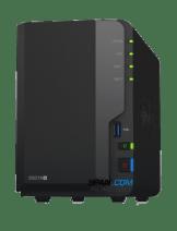 Synology DS218+ Diskstation NAS for 2018 Server