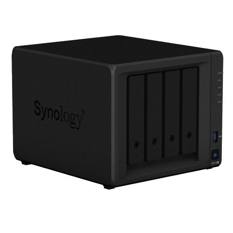 Synology Versus FreeNAS - NAS Compares