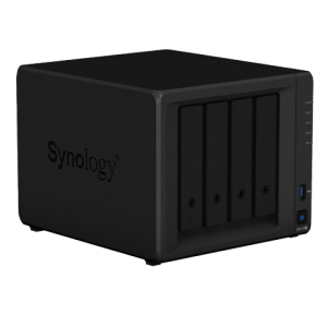 Synology DS918+ Versus a Custom FreeNAS Build
