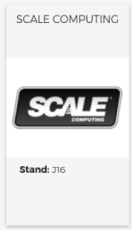 Scale Computing at IP Expo