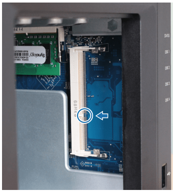 Setting Up Your Synology DS418PLAY Media NAS In Minutes – Hardware Installation Guide 10