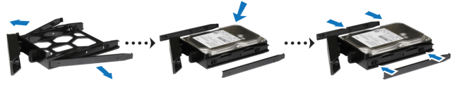 Setting Up Your Synology DS418PLAY Media NAS In Minutes – Hardware Installation Guide 3