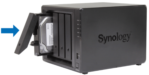 Setting Up Your Synology DS418PLAY Media NAS In Minutes