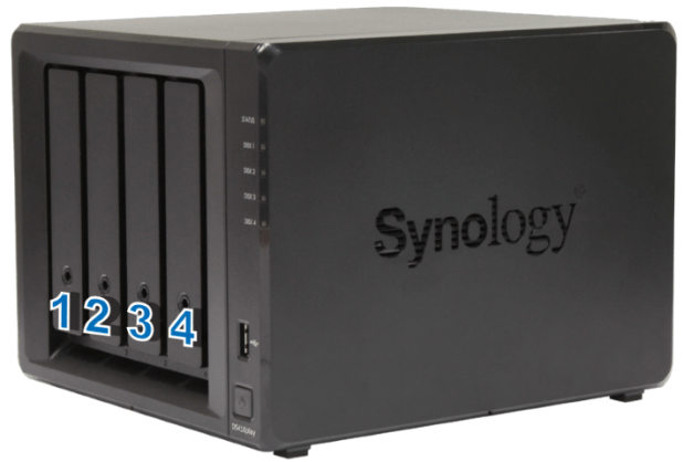 Setting Up Your Synology DS418PLAY Media NAS In Minutes – Hardware Installation Guide 6