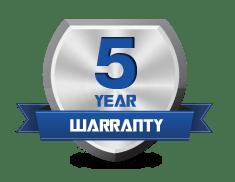 synology 5 year warranty