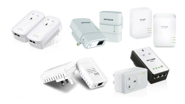 Recommended Powerline Adapters for NAS - NAS Compares