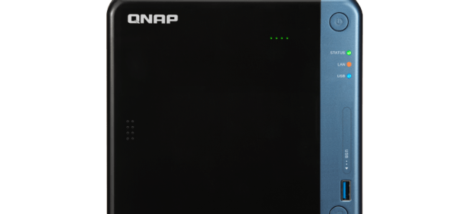 QNAP TS-228A Archives - NAS Compares