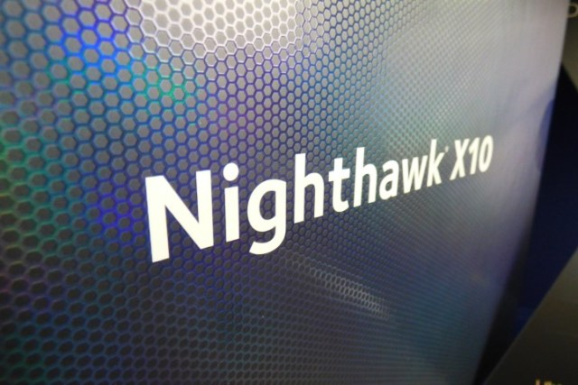 NightHawk X10 Router - NAS Compares