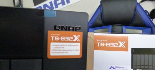 QNAP TS-832X PLEX Installation Guide - Step by Step - NAS