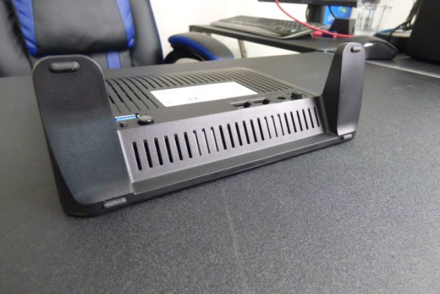 synology router antivirus