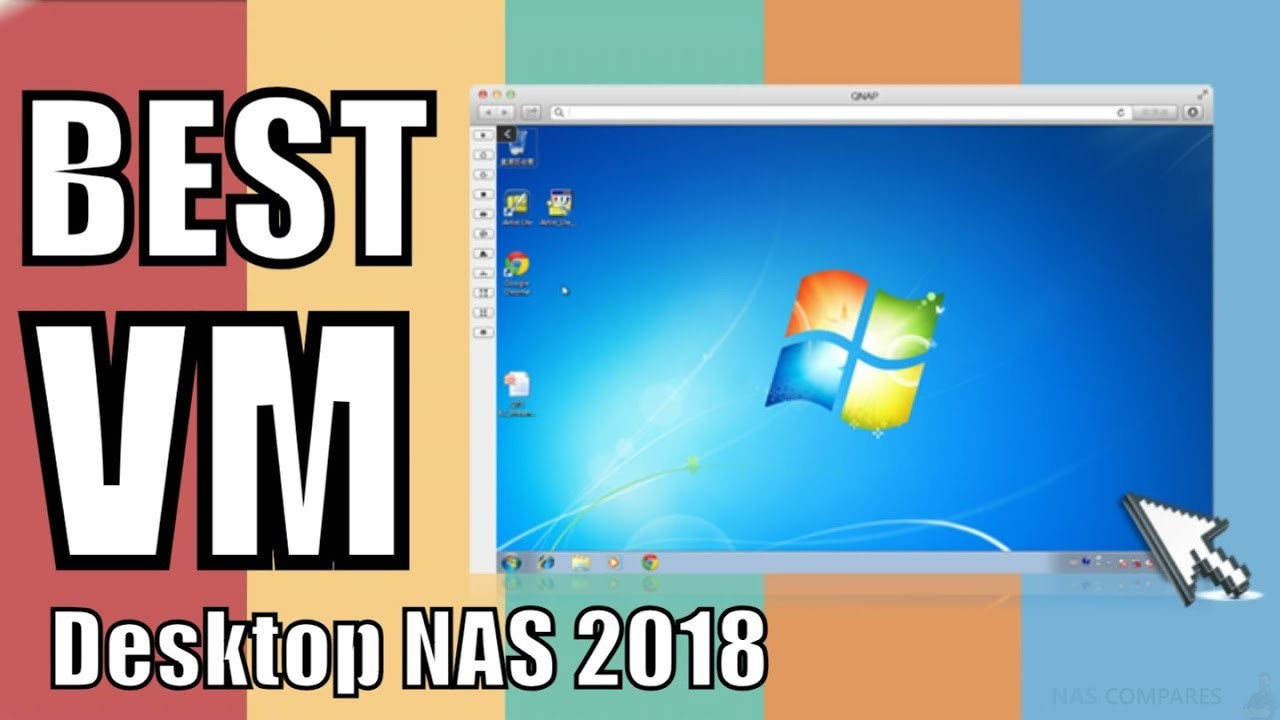 Best NAS for Virtual Machines in 2018 - NAS Compares