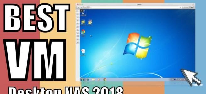 Top 3 Virtual Machine NAS for 2018 - NAS Compares