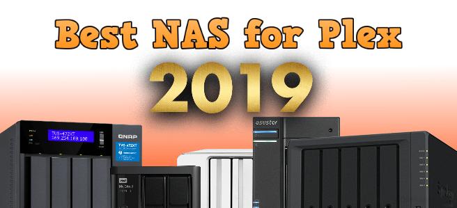 Best Plex Server Build 2019 Best Plex NAS of 2019   NAS Compares