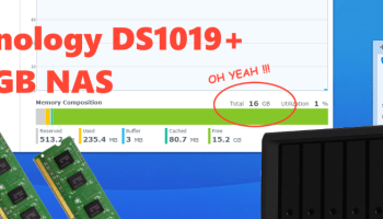Synology DS1019+ NAS Review - NAS Compares