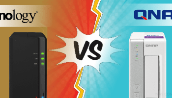 Synology or QNAP NAS Drive vs Dropbox Cloud - NAS Compares