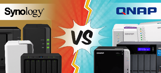 Best Nas Hard Drives 2020 Synology or QNAP NAS   Which to Buy in 2019/2020?   NAS Compares