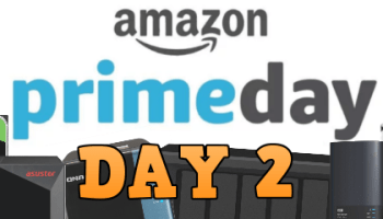 NAS Drive Deals this Amazon Prime Day 2019 - NAS Compares