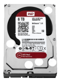 WD RED 6TB Drive HDD for NAS