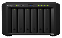 Synology DS3018xs NAS 6-Bay (1)