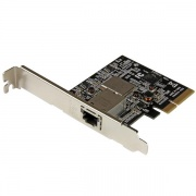 StarTech 10GbE LAN PCIe ST10GSPEXNB 1-Port PCIe 10GBase-T / NBASE-T Ethernet Network Card