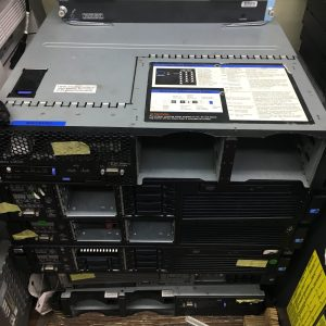 System X3650 HP ProLiant DL380 G7