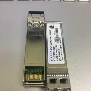 Finisar Network FTLX8574D3BCL SFP+ Transceiver 10GBase-SR/SW 850nm
