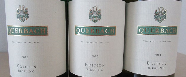 Querbach Riesling Edition