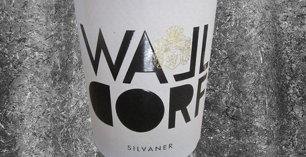 Walldorf Silvaner