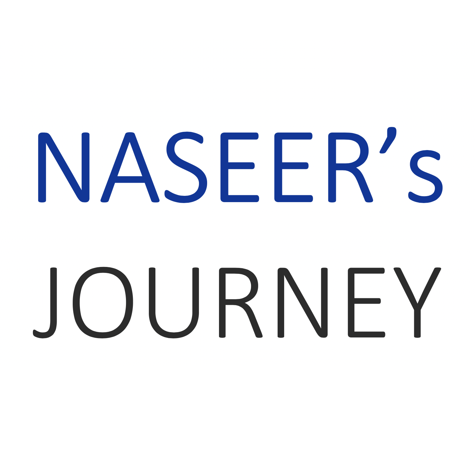 Studying for PLAB 1 – Naseer's Journey